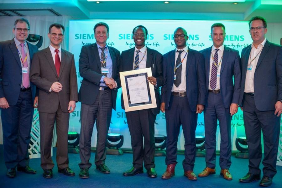 Siemens creates opportunities for digitalization skills development across Africa
