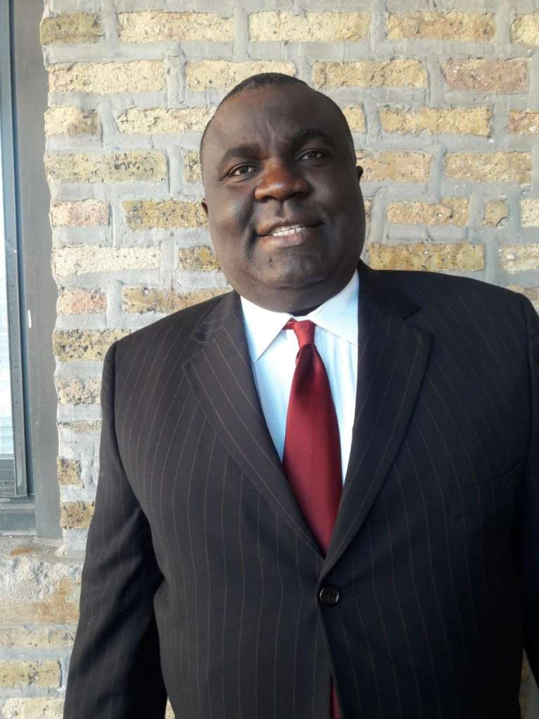 The return of PDP to power is imminent says USA Chapter Chairman Dr Harold Molokwu