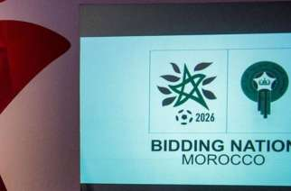 This is Morocco's fifth attempt to host the World Cup after making bids for the 1994, 1998, 2006 and 2010 finals