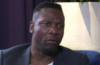 Former Cameroon international Lauren played at the World Cup in 1998 and 2002