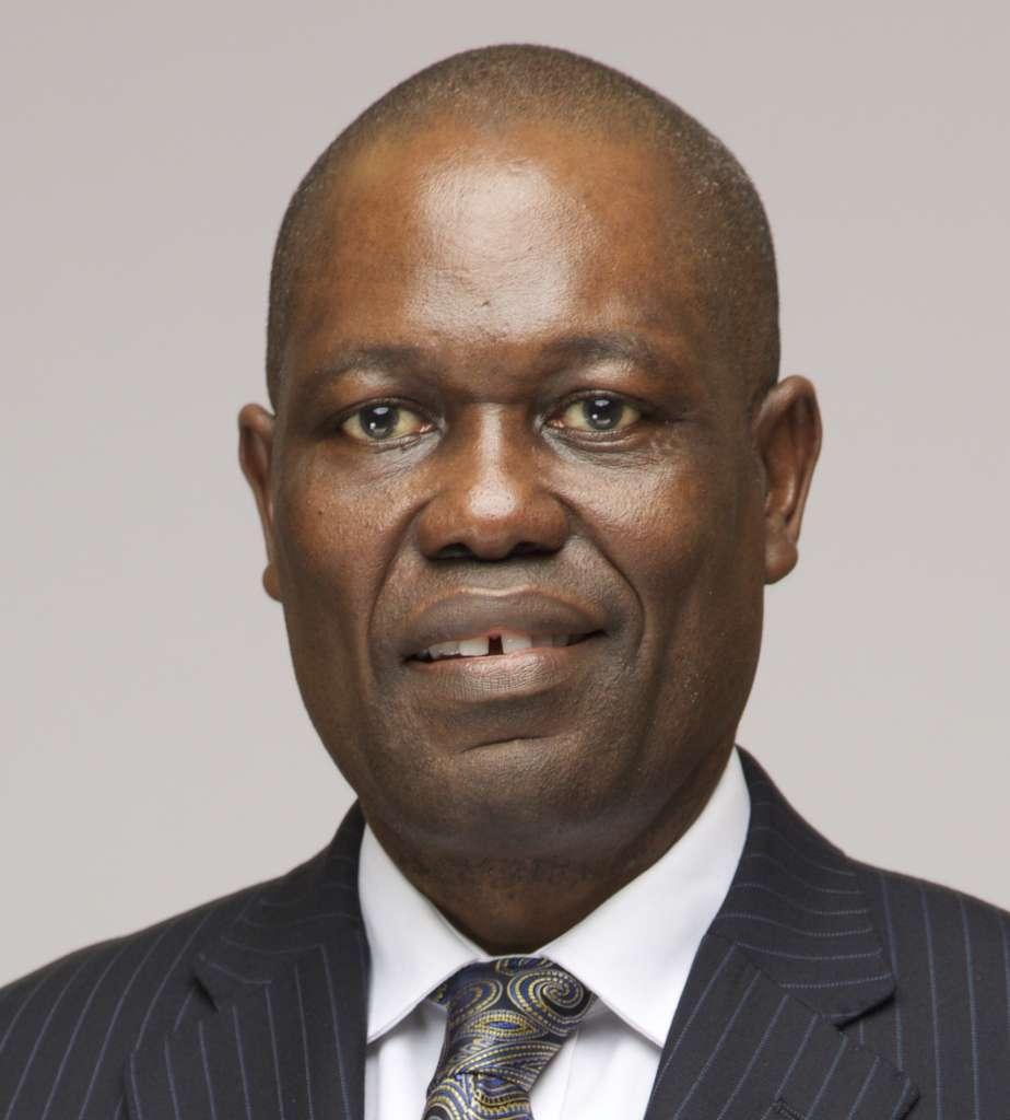 Ade Ayeyemi, Ecobank Group CEO