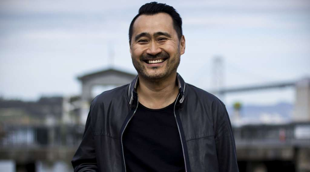 Jorn Lyseggen, Founder & CEO of Meltwater and MEST