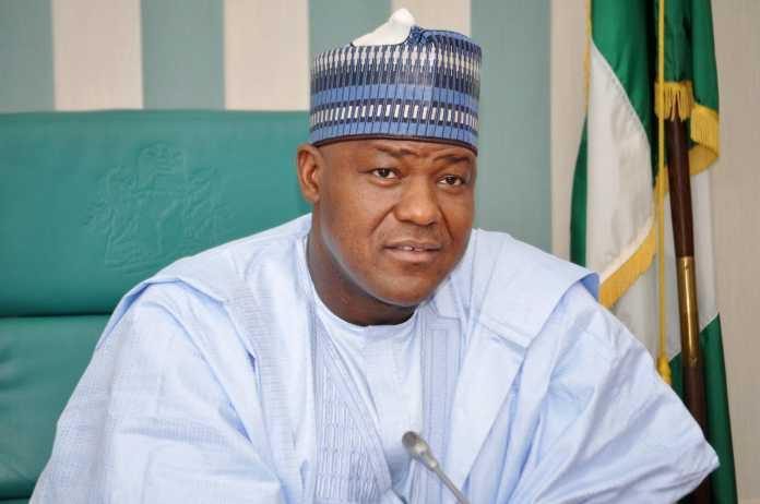 House Speaker Yakubu Dogara