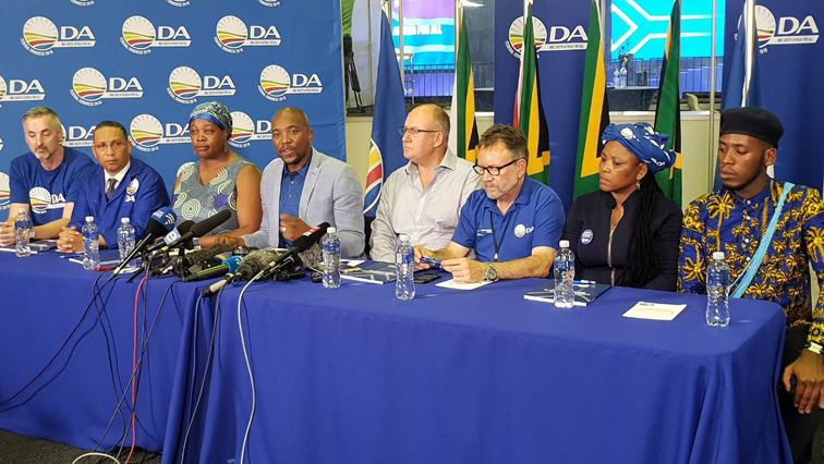 DA 2018 Congress: Emergence of a new political animal or a question of new wine in old bottles