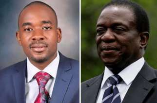 A tale of two candidates: Zimbabwe's 2018 elections