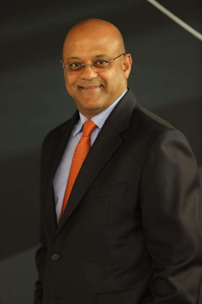Raghav Prasad