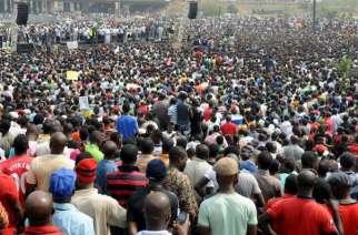 Nigeria to add 189m people between 2018-2050 – UN