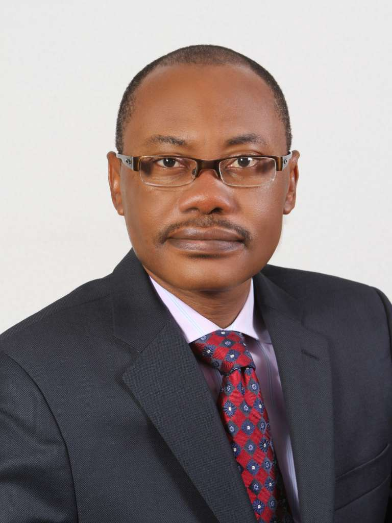 Olakunle Alake, the erstwhile Chief Operating Officer (COO) is now the Group Managing Director