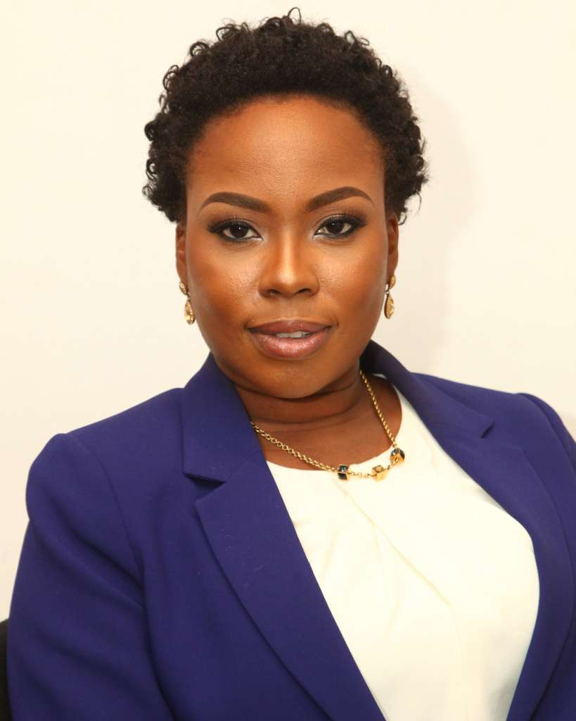 Adenike Fajemirokun, the Group Chief Risk Officer has been elevated to the office of Group Executive Director, President's Office