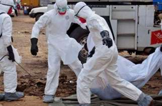 Africa Centres for Disease Control and Prevention to deploy epidemiologists, laboratory experts, and anthropologist to respond to the Ebola outbreak in Democratic Republic of Congo