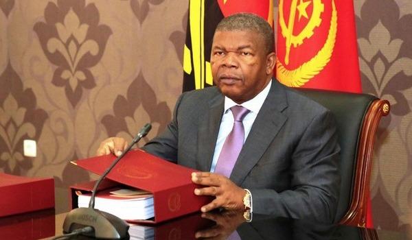João Lourenço, President of Angola