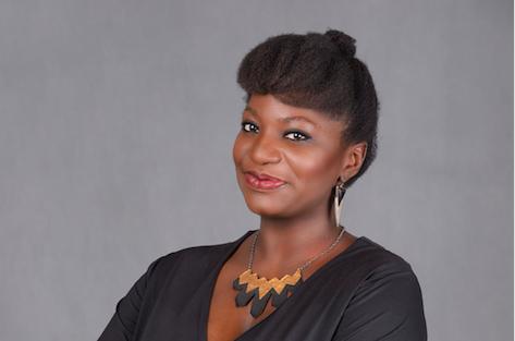 Fatoumata Bâ, Founder & CEO, Janngo