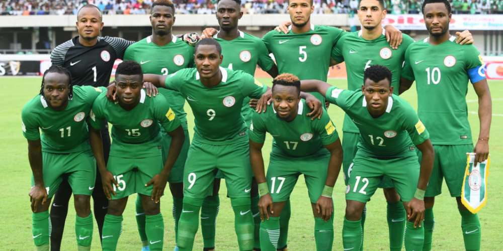 Nigeria To Pay World Cup Bonuses Before Drc Friendly Pan African