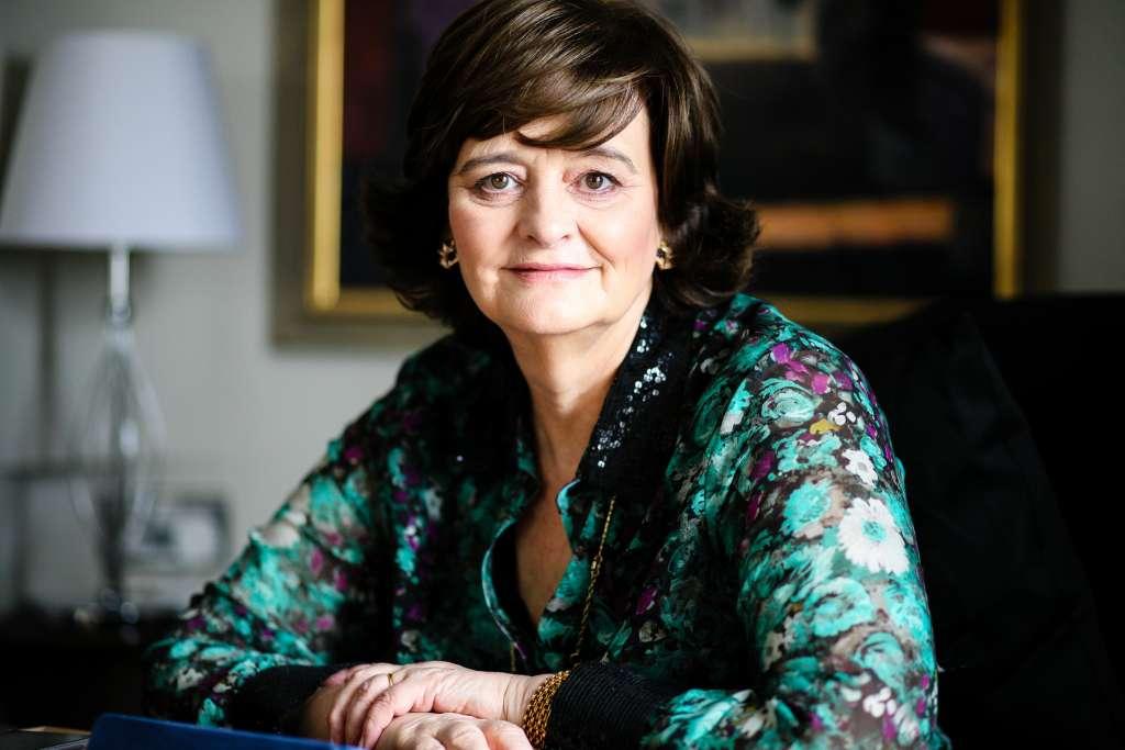 Cherie Blair, Independent Non-Executive Director