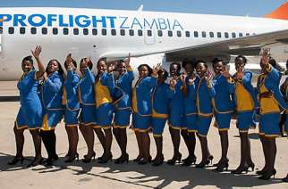 Proflight Zambia  to ply  Harare route