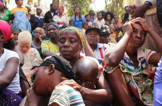 """""""We are dying, why is the world quiet,"""" Southern Cameroonians plead for help"""