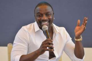 Akon wants to build 'real-life Wakanda' using a currency called AKoin