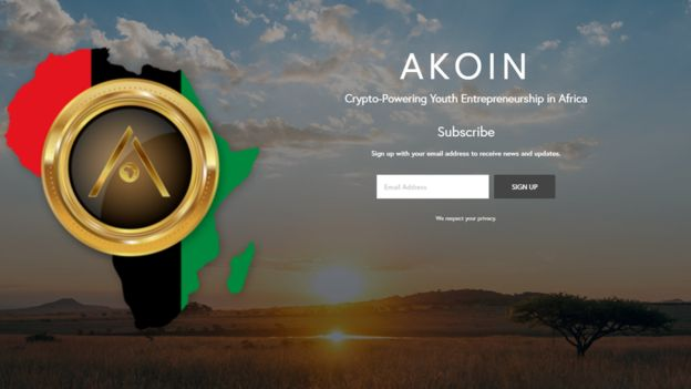 AKoin's offical website details the plans for the new currency