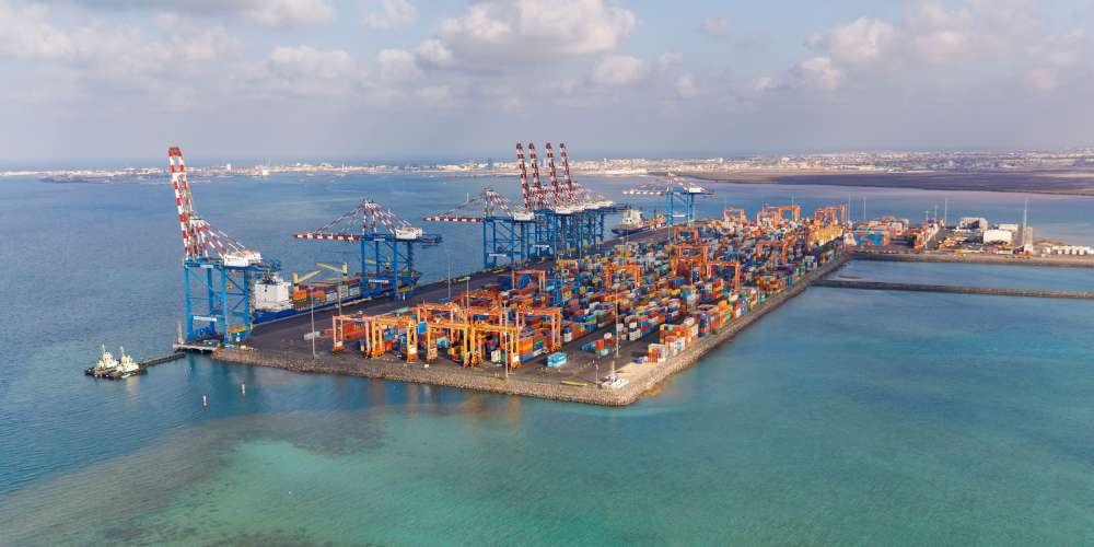 Djibouti's many international investment projects set a new pace for economic emergence