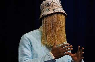 Anas petitions EOCO, BoG, AG to probe Nyantakyi