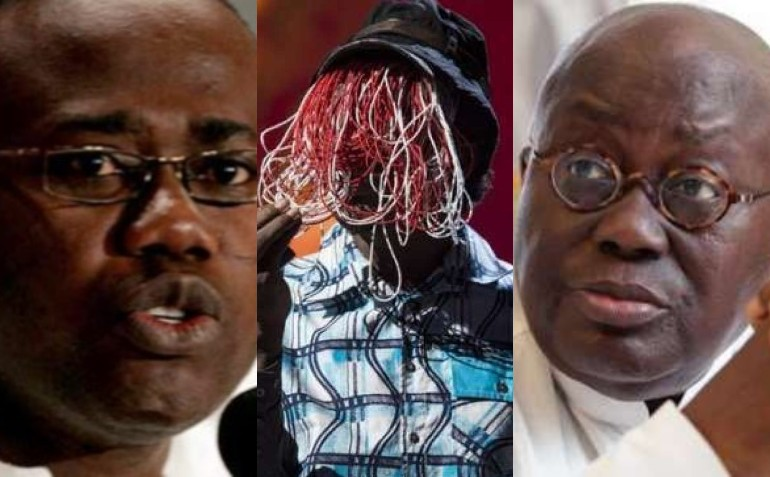 will the fear of Anas be the the beginning of wisdom for corrupt public officials in Ghana?
