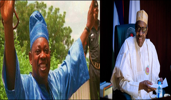 The belated but signification recognition of Abiola's 1993 victory by Buhari is a boon to Nigeria's democracy