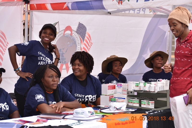 USA Gears Towards Free HIV Generation By 2030 As Pepfar Rolls Out Free Hiv And Aids Programs.
