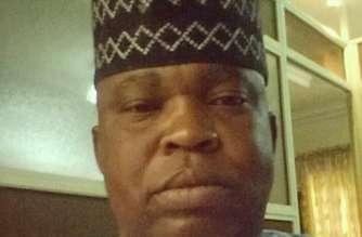 Barrister Tolu Babaleye