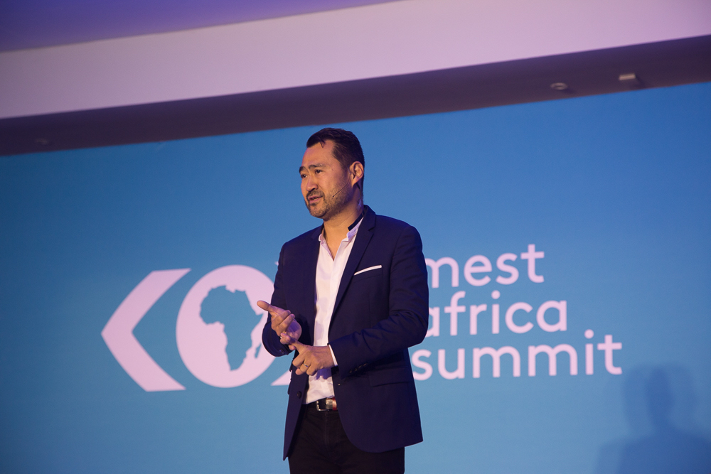 Jorn Lyseggen - Founder and CEO, Meltwater