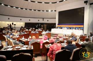 Suspend all demonstrations – ECOWAS facilitators tells Togolese.