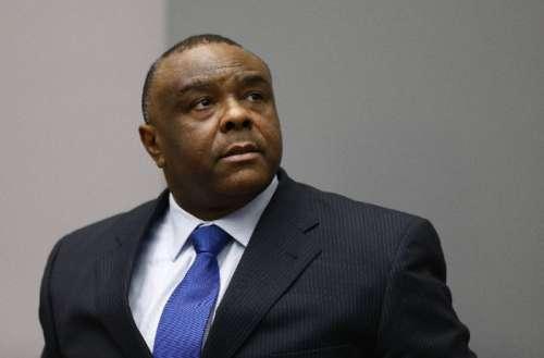 Jean-Pierre Bemba has spent 10 years behind bars (AFP Photo/Michael Kooren)