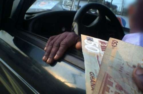 Gov't losing corruption fight – Survey