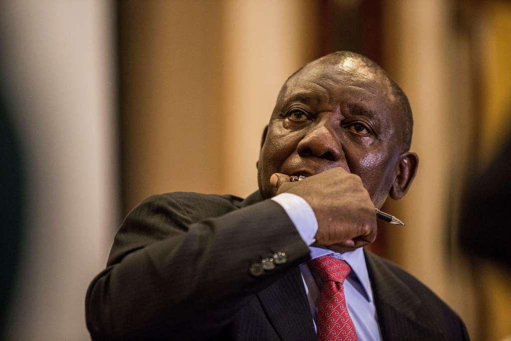 South Africans have high expectations, but will Cyril Ramaphosa deliver?