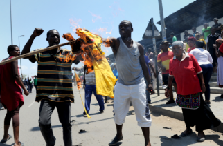 Southern Africa At Risk Of Reversing Its Democratic Achievements Through Political Violence