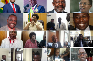 Twenty Three Candidates To Contest For Presidential Post In Zimbabwe's 2018 Harmonised Elections
