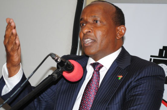 Image result for images of Aden Duale