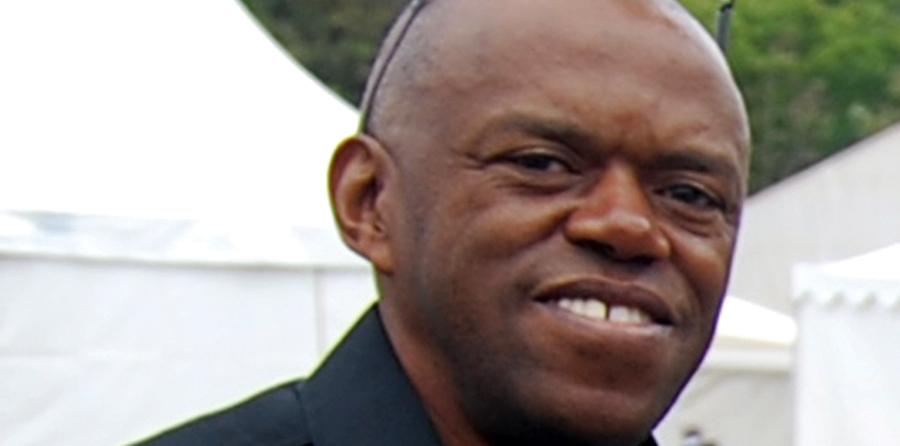 AfDB country manager Damoni Kitabire.