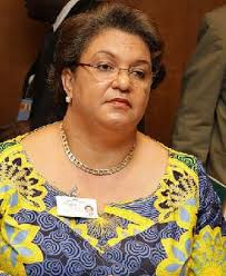 Hanna Tetteh gets top UN job in Kenya