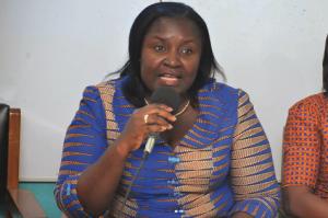 Linda Ofori Kwafo