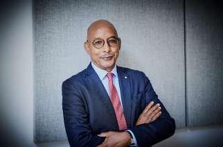 Mr. Ibrahim Assane MAYAKI Executive Secretary of NEPAD