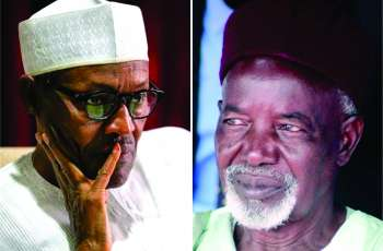 It's obvious President Buhari is overwhelmed with gruesome killings —  Balarabe Musa