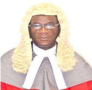 Justice Clement Phiri