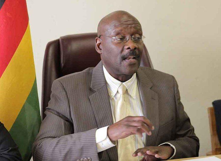 Dr. David Parirenyatwa