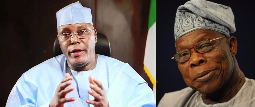 Will Atiku overcome the Obasanjo barrier to become the next President of Nigeria?