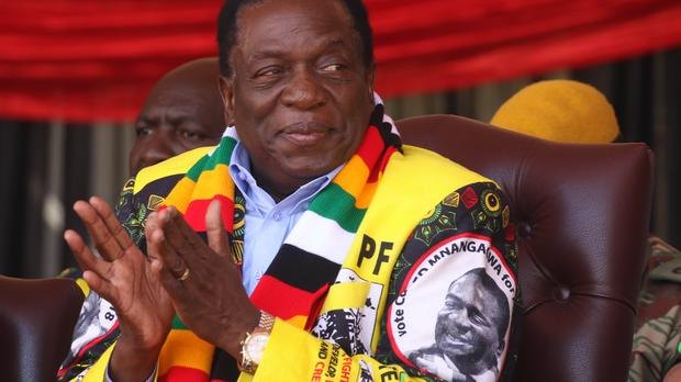 President Mnangagwa is likely to be pronounced as winner of the Presidential elections