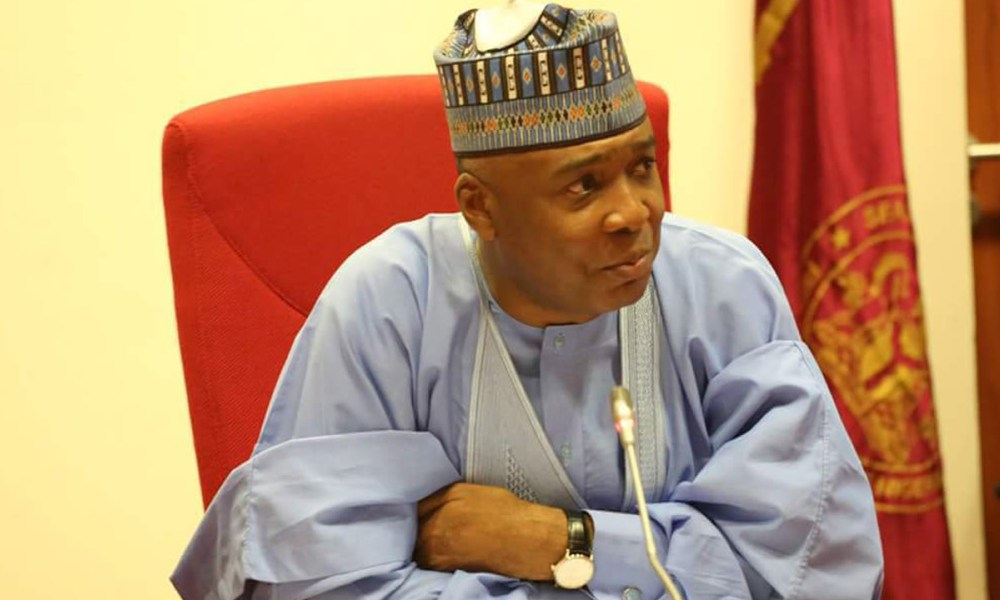Senate leader Bukola Saraki recently defected from the ruling APC to the PDP