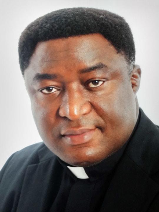 Rev Fr Canice Chinyeaka Enyiaka