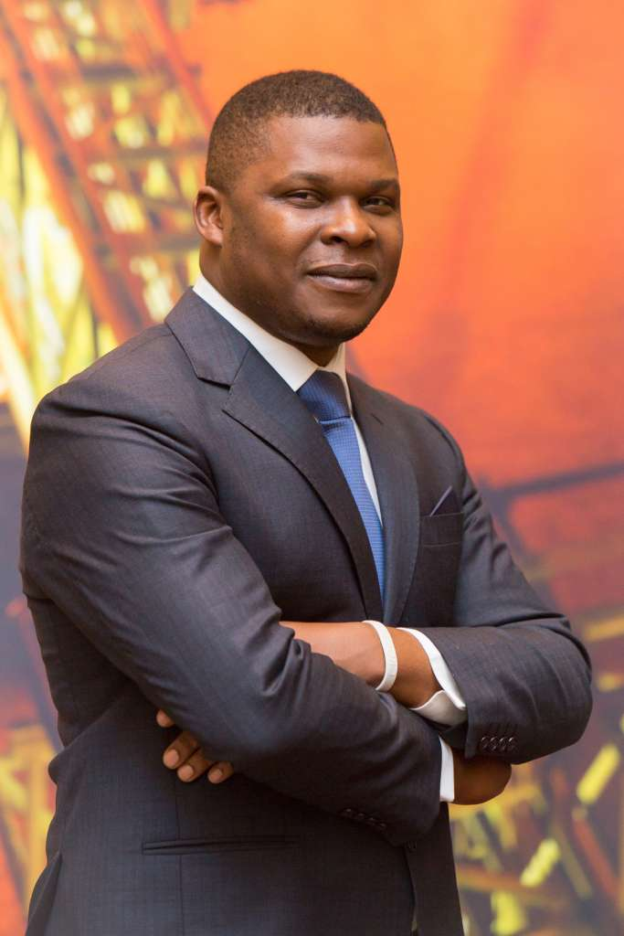 African Energy Chamber's executive chairman NJ Ayuk