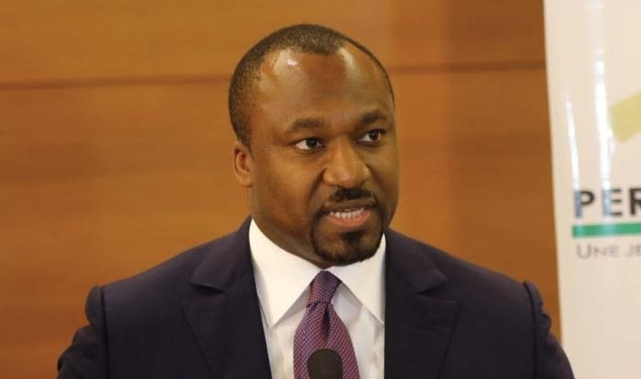 Denis Christel Sassou Nguesso says he will not run in the 2021 presidential elections