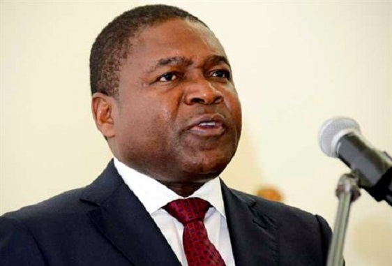 President Filipe Nyusi of Mozeambique will headline one of the IGD events during the UN General Assembly